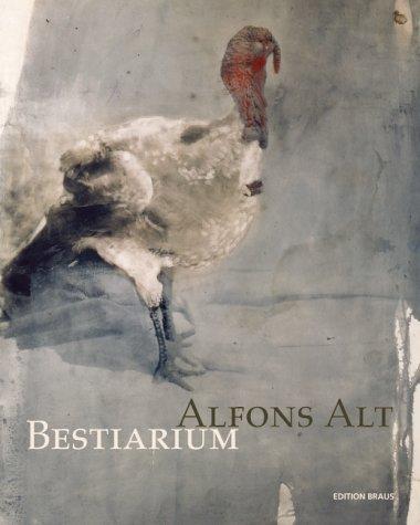 9783926318633: Bestiarium;