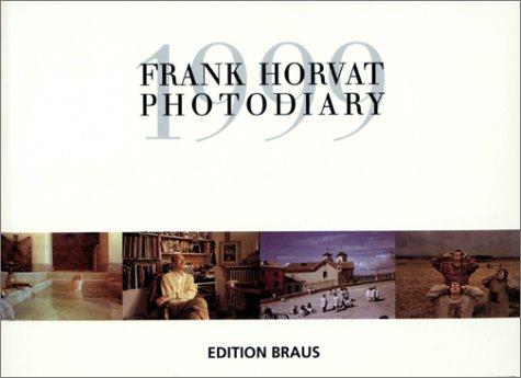 9783926318640: 1999, Photodiary