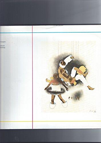 Bauhaus-Malerei Bauhaus-painting (German Edition): Wangler, Wolfgang