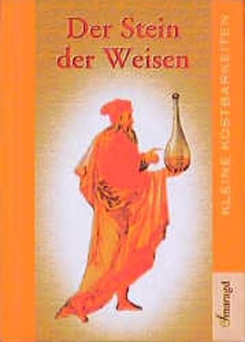 9783926374660: Der Stein der Weisen
