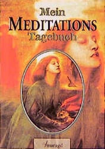 9783926374714: Mein Meditationstagebuch