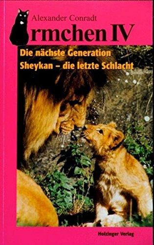 9783926396556: Irmchen, Bd.4, Die nächste Generation