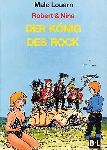 9783926438454: Der K�nig des Rock (Livre en allemand)