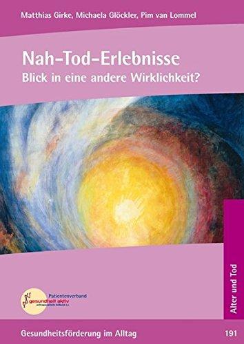 9783926444752: Nah-Tod-Erlebnisse