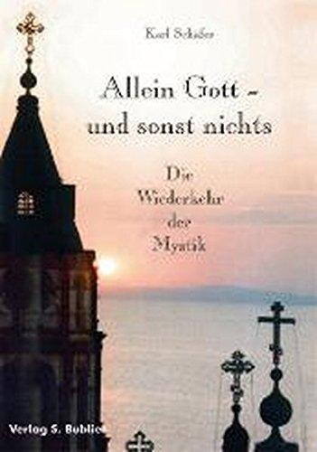 Welt der Physik - Gottes Welt: Karl Schäfer