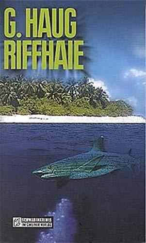 9783926633422: Riffhaie.