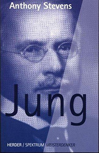 9783926642325: Meisterdenker: Jung: 1875 - 1961