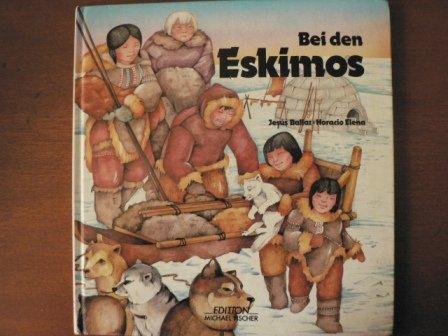 9783926651105: Bei den Eskimos