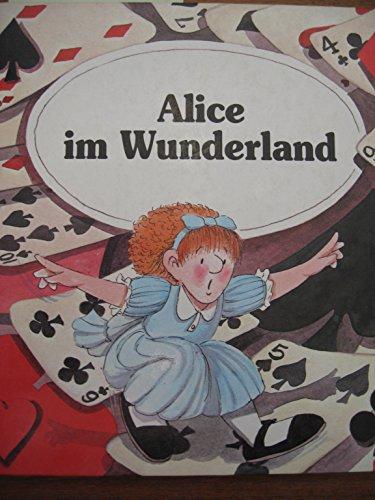 9783926651235: Von Alice im Wunderland