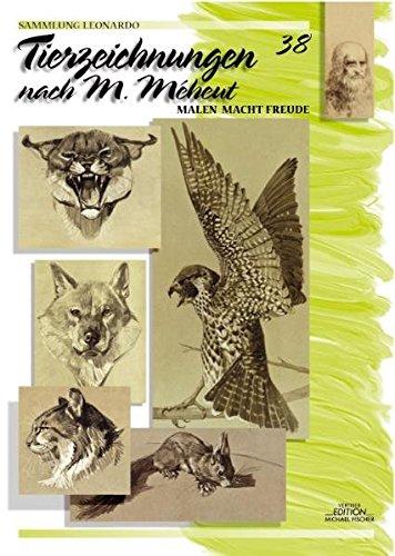 Tierzeichnungen. (3926651989) by Heike Owusu