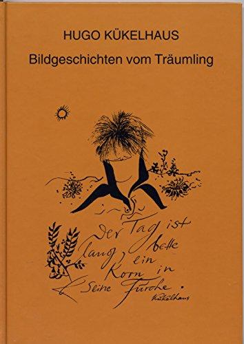 9783926692337: Bildgeschichten vom Träumling