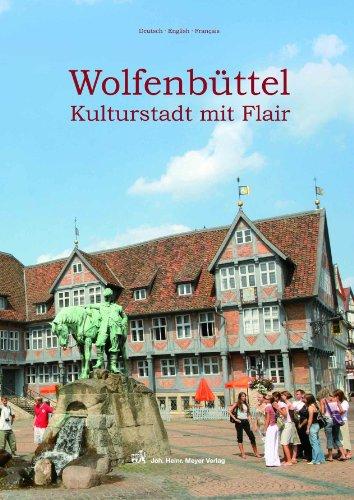 9783926701718: Wolfenbüttel: Kulturstadt mit Flair