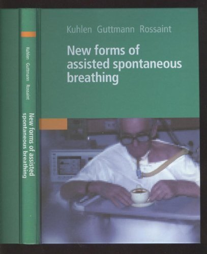 9783926762535: New Forms of Assisted Spontaneous Breathing