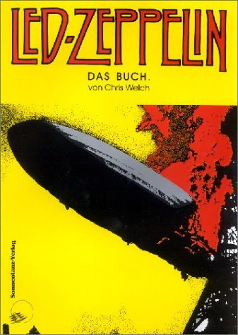 9783926794055: Led Zeppelin (Livre en allemand)