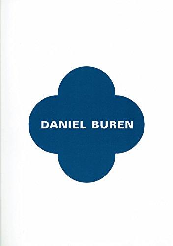 Daniel Buren: Wo? was? wie? : [Ausstellung, 27. 9.-29. 12. 1991], Kunstverein Hannover (German Edition) (9783926820150) by Daniel Buren