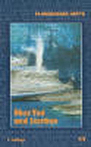 Über Tod und Sterben. [4. Auglage, no. 11]. Flensburger Hefte. Januar 1998.