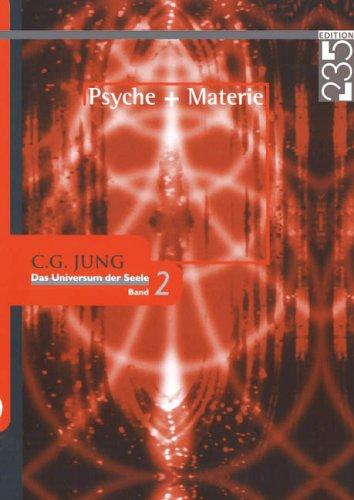9783926845481: Das Universum der Seele 2 - Psyche und Materie [Alemania] [VHS]