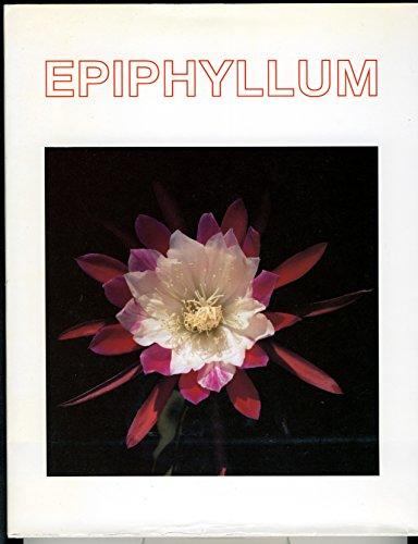 Epiphyllum: The Splendor of Leaf Cacti: LEUE, MARGA