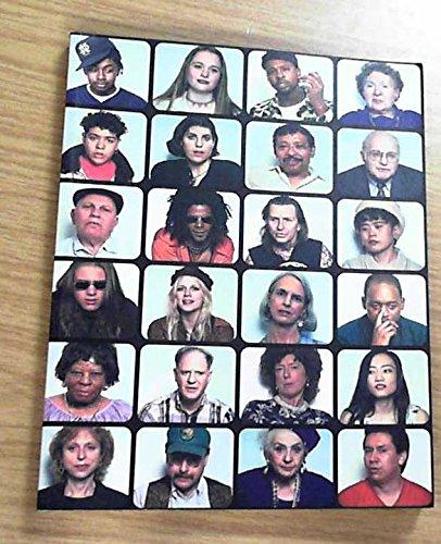 9783926905413: THOUGHTS New York 1996. - Videoinstallation von York der Knöfel.