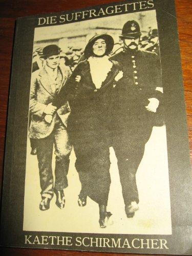 Die Suffragettes