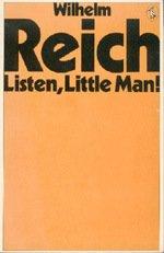9783927091238: Listen, little man!