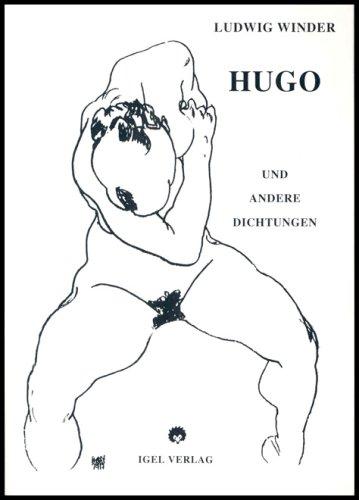 9783927104914: Hugo: Tragodie eines Knaben ; gesammelte Erzahlungen (German Edition)