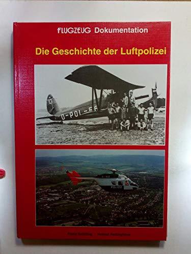 Die Geschichte der Luftpolizei (Flugzeug Dokumentation) (German: Franz Schilling