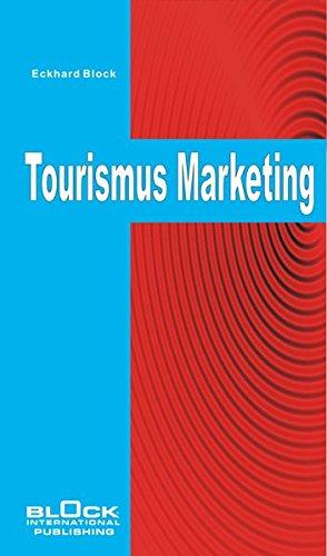 9783927145405: Tourismus Marketing (German Edition)