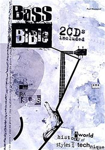 Bass Bible: Paul Westwood