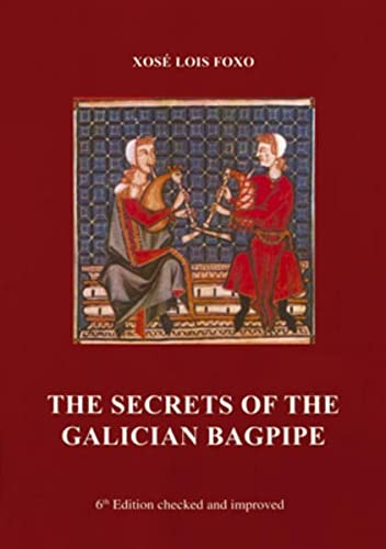 9783927240803: The Secrets of the Galician Bagpipe