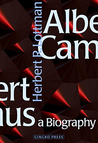 9783927258068: Albert Camus: a Biography