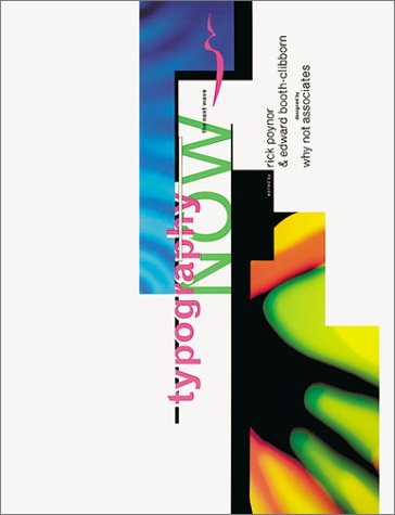 9783927258198: Typography Now: The Next Wave