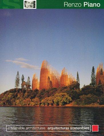 Renzo Piano: Architecture Monograph/Monografico Arquitectura