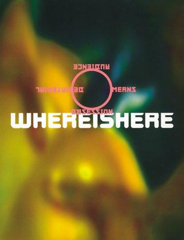 9783927258877: Whereishere