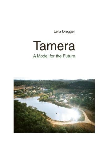 9783927266278: Tamera: A model for the future