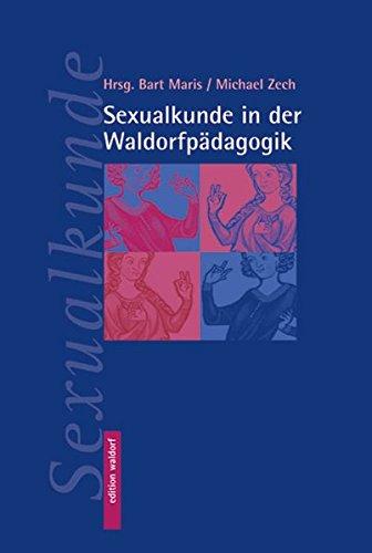 9783927286634: Sexualkunde in der Waldorfschulpädagogik (Livre en allemand)