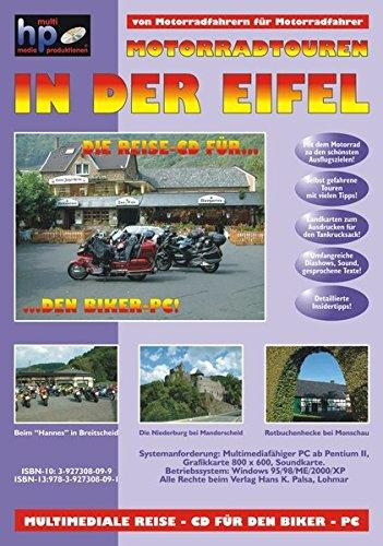 Motorradtouren in der Eifel: Hans K. Palsa