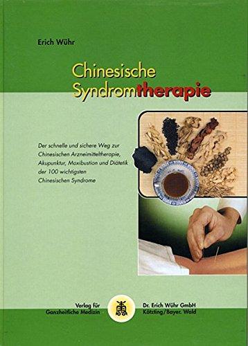 9783927344396: Chinesische Syndromtherapie