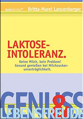 Laktose-Intoleranz: Britta-Marei Lanzenberger