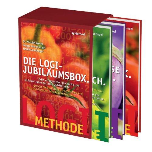 Die LOGI- Jubiläumsbox 1-3: Nicolai Worm