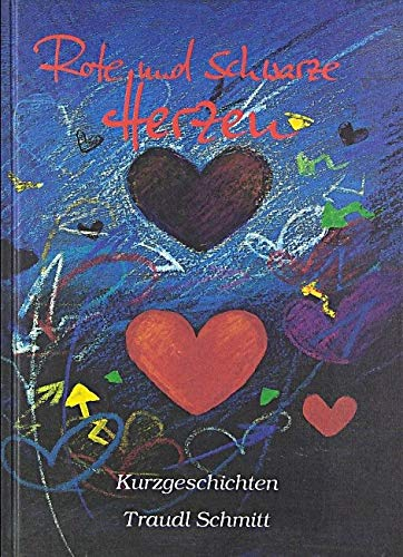 9783927389243: Rote und schwarze Herzen: Kurzgeschichten (Livre en allemand)