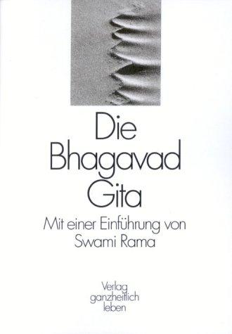 9783927426061: Die Bhagavad Gita.
