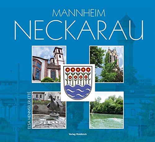9783927455757: Mannheim Neckarau
