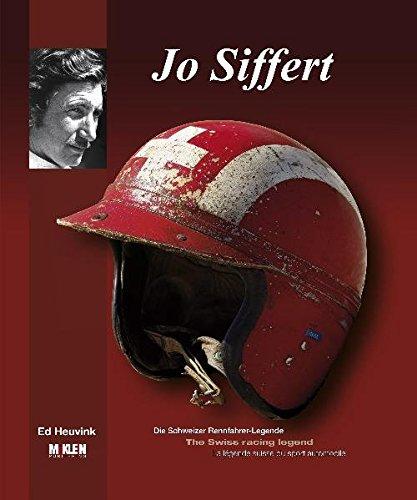9783927458499: Jo Siffert: La légende suisse du sport automobile