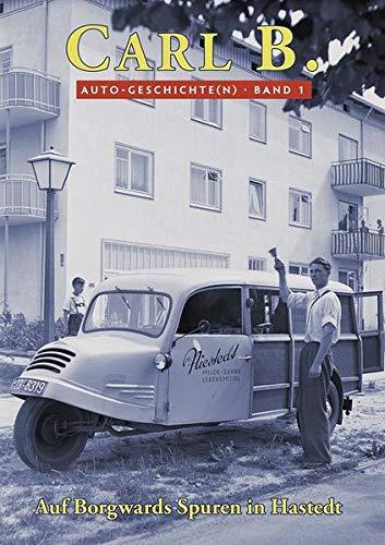 9783927485815: Auf Borgwards Spuren in Hastedt