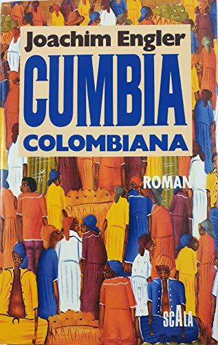 9783927605039: Cumbia Colombiana