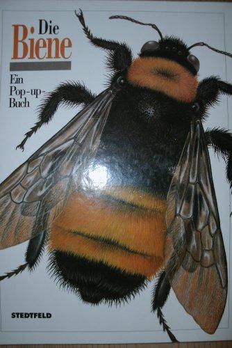 9783927624573: Die Biene. Ein Pop-up-Buch