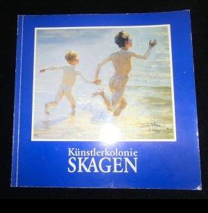 Kunstlerkolonie Skagen: Eine Ausstellung des Skagens museum: Claus Olsen