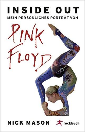 9783927638396: Inside Out: Mein persönliches Porträt von Pink Floyd