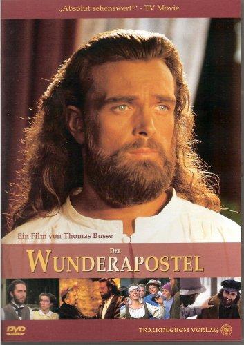 9783927685154: Der Wunderapostel: Spielfilm - Deutsche Ausgabe (DVD)